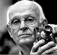 Henri Cartier-Bresson